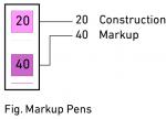 08-mACT Markup Pens